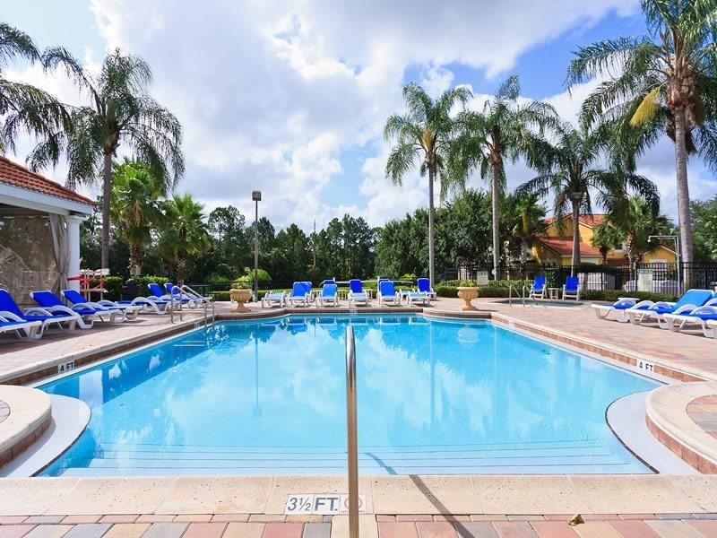 Emerald Island Resort Kissimmee Orlando Orlando